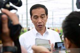 Presiden Jokowi akan hadiri Kenduri Kebangsaan di Aceh