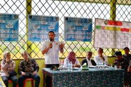 Waka DPRD apresiasi respon cepat DPR RI turun langsung ke Tanjungjabung Barat