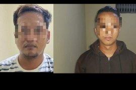 Polsek Tanta amankan pelaku  penyalahgunaan narkoba
