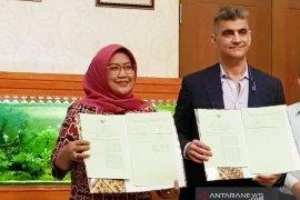 Yayasan Abdullah Al Awadi akan danai pembangunan huntap korban bencana Bogor