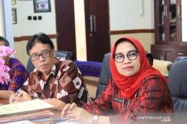 DKP3A Kaltim Inisiasi pembentukan Pusat Informasi Sahabat Anak