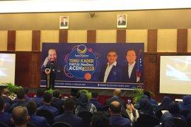 Surya Paloh janji akan bangun kantor DPW Nasdem Aceh