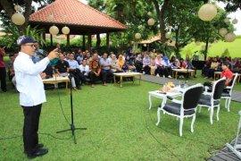 Rektor ITB Asia Malang belajar inovasi di Banyuwangi