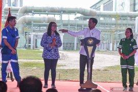 Jokowi: Kita ingin jadi Negara yang cepat. Begini penjelasannya