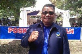 Ketua DPD NasDem Labusel siap jalankan amanah partai
