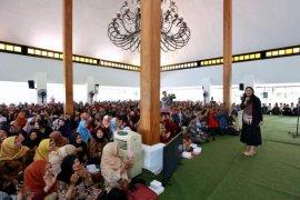 Banyuwangi kembali undang Stafsus Milenial Presiden untuk menginspirasi anak muda
