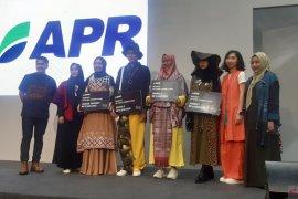 Video - Keseruan Irfan Hakim jadi juri APR Modest  Styling Competition