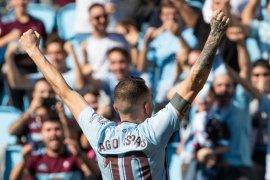 Liga Spanyol: 10 pemain Celta Vigo atasi Leganes