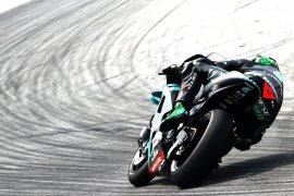 Tes pramusim MotoGP digelar di Qatar