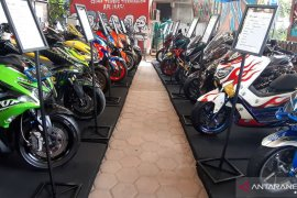 Yamaha lanjutkan kontes modifikasi Customaxi