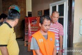 Polisi Jambi tangkap sopir travel terkait narkoba