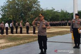Polisi Bangka Barat ringkus dua pembobol warung makan