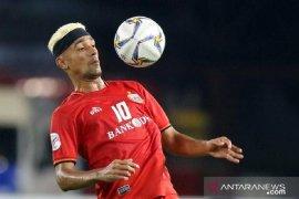 Bruno Matos resmi perkuat Madura United