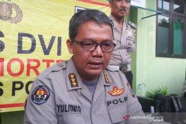 Polisi DIY tetapkan satu tersangka insiden siswa hanyut di Sleman