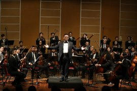 """Malam Tchaikovsky""   disuguhkan Jakarta Concert Orchestra"