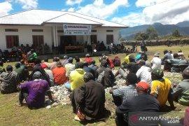 Sebagian besar kampung di Jayawijaya tidak miliki fasilitas kakus