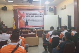 Bupati Aceh Utara buka muslok organisasi amatir radio Indonesia