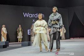 Restu Anggraini terjemahkan pembangunan Jakarta di Muslim Fashion Festival 2020