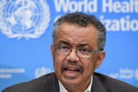 WHO : Dunia harus bertindak cepat membendung virus corona