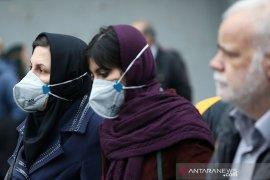 Corona di Iran merebak, wapres ikut tertular