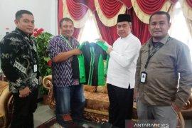 Bupati Aceh Barat: Grab segera buka layanan bisnis di Meulaboh