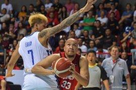 Indonesia lanjutkan Kualifikasi FIBA Asia 2021 di Filipina