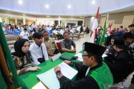 """""""ngunduh mantu"""" akan meriahkan HUT Kota Tangerang"""
