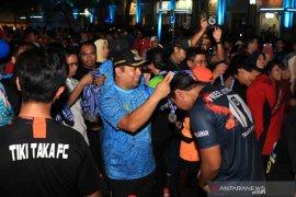 """4.477 pelari Semarakkan """"Tangerang Run Insomnia 2020"""""""