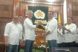 Kerap keliling Nusantara karena diisukan terkait Capres 2024, ini kata Ganjar