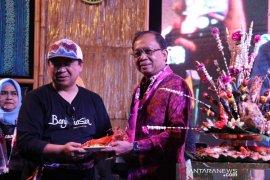 """Gubernur: Pemberitaan Bali ibarat """"kota hantu"""" tidak benar"""