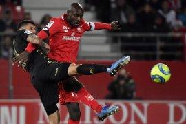 Liga Prancis, Guillermo Maripan selamatkan Monaco dari kekalahan