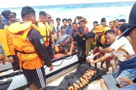 Nelayan yang hilang ditemukan meninggal dunia