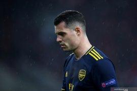 Granit Xhaka enggan jadi kapten Arsenal lagi