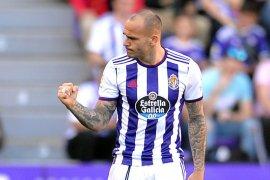 Valladolid buat Espanyol semakin terpuruk