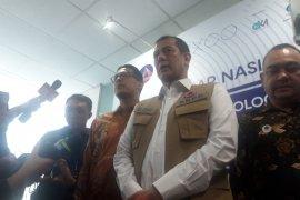 BNPB: Masyarakat diminta terus tingkatkan pengetahuan mitigasi tsunami