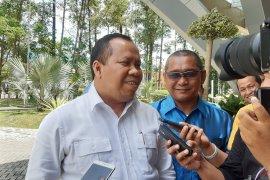 Ketua PAN Riau