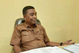 Disperindag Inhil bangga Riau juara satu pemantauan harga bahan pokok