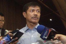 Indra Sjafri ungkap soal direktur teknik PSSI dan hubungannya dengan Shin-Tae Yong