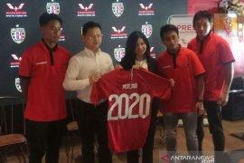 Bali United terima sponsor utama dari perusahaan kendaraan