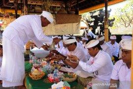 Wabup Badung minta pengurus lembaga desa bersinergi bangun desa