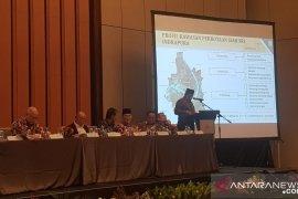 Di Kementerian ATR/BPN, Alfedri paparkan konsep Kawasan Perkotaan Siak Sri Inderapura