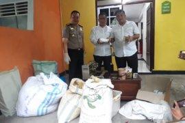 Polda Jatim gerebek rumah produksi jamu kuat ilegal di Surabaya