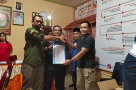 KPU Bengkayang tolak dua pendaftar calon perseorangan