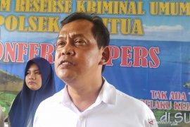 Polisi sebutkan motif istri aniaya suami di Deli Serdang
