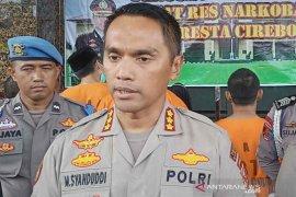 Harga lebih murah dibanding sabu, penggunaan obat terlarang di Cirebon terus meningkat