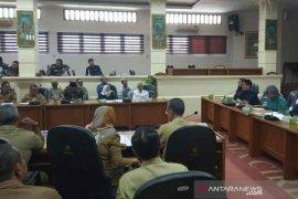 DPRD Kota Cirebon beri rekomendasi perbaikan petilasan Sultan Matangaji