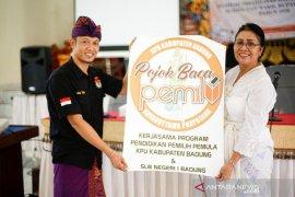 KPU Badung : Pilkada 2020 hanya diikuti calon  partai politik