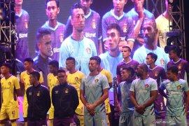 Launching Persik Kediri