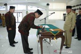 Bupati Asahan minta hakim festival nasyid profesional