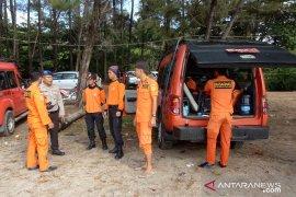 SAR Pangkalpinang terjunkan satu unit kapal cepat cari nelayan hilang